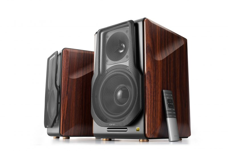 Edifier S3000Pro Speakers with Remote