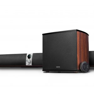 S70DB Soundbar with Subwoofer